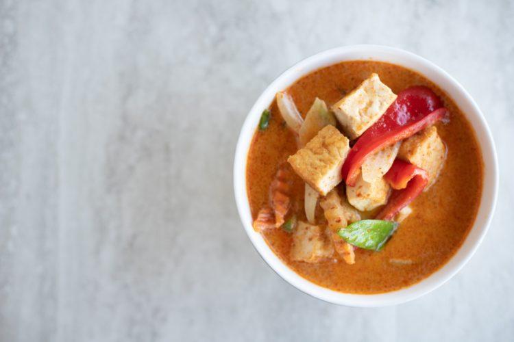 Kann Currypaste schlecht werden?