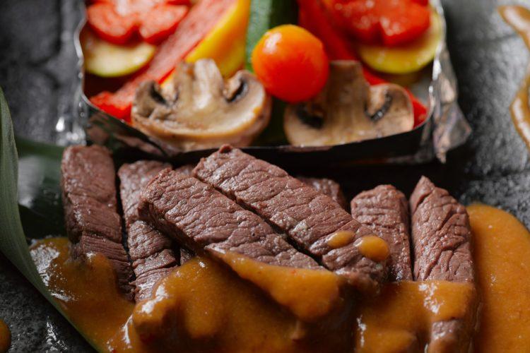 Ist es gut Rindfleisch einzufrieren?