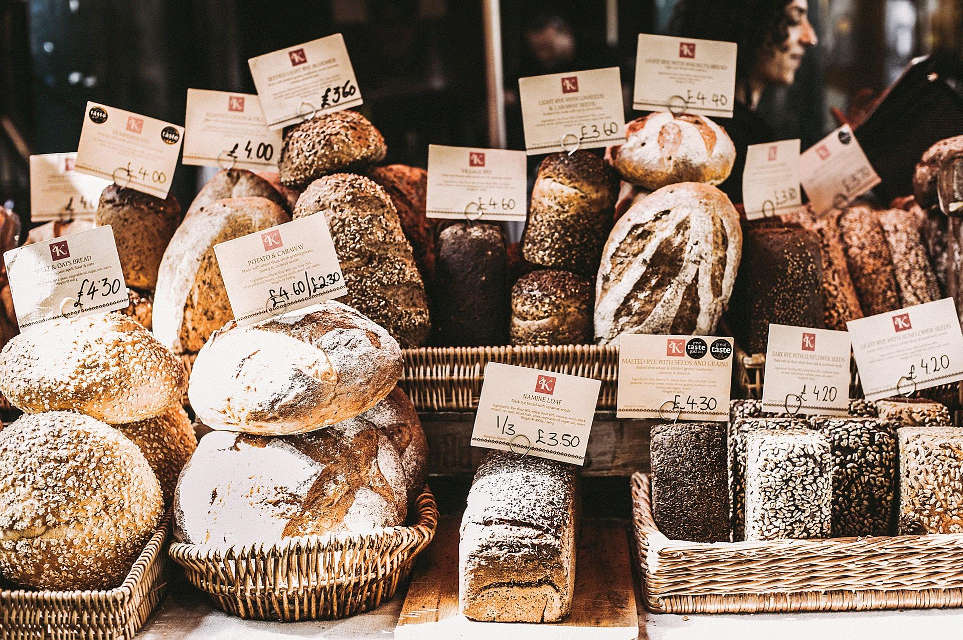 Wie Lange Hält Sich Brot