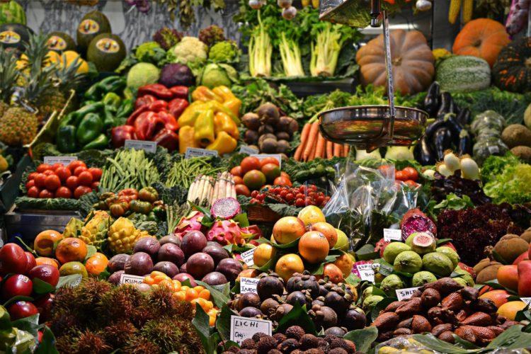 Kann gekochtes Gemüse eingefroren werden?