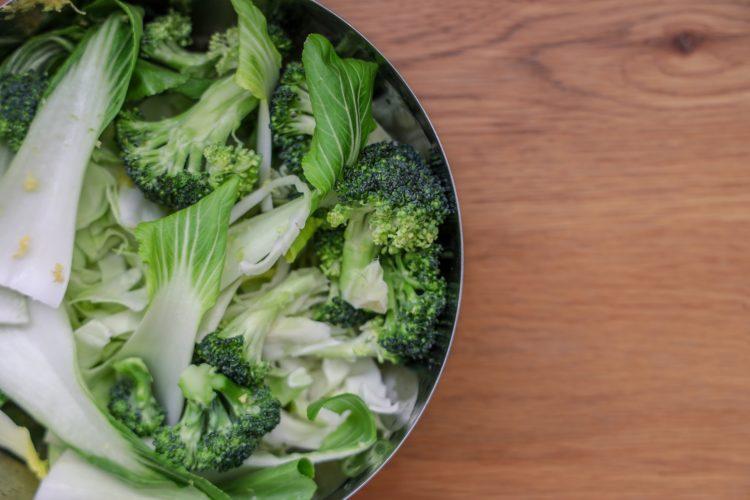 Kann Brokkoli eingefroren werden?