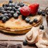 Rezept Pfannkuchen