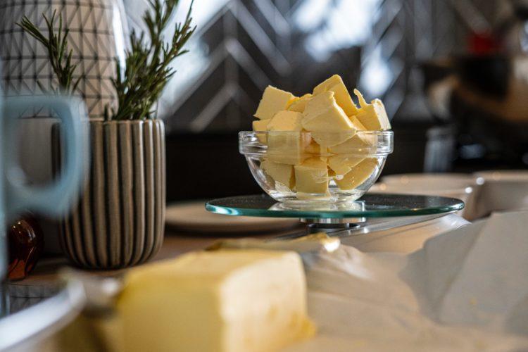 Ist Butter vegan?