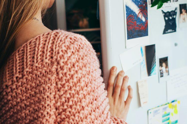 Auf welche Stufe sollte man den Kühlschrank stellen?