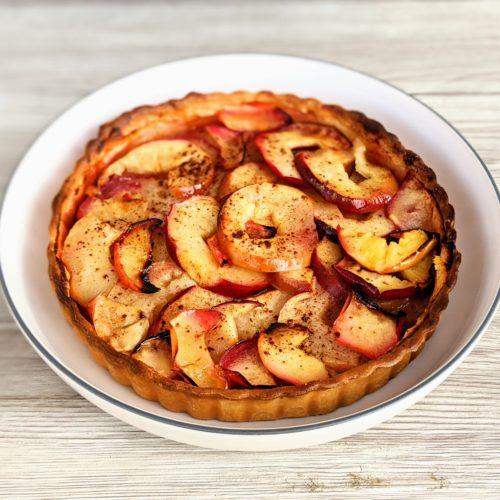 Apfel Rezept (Lecker und einfach)