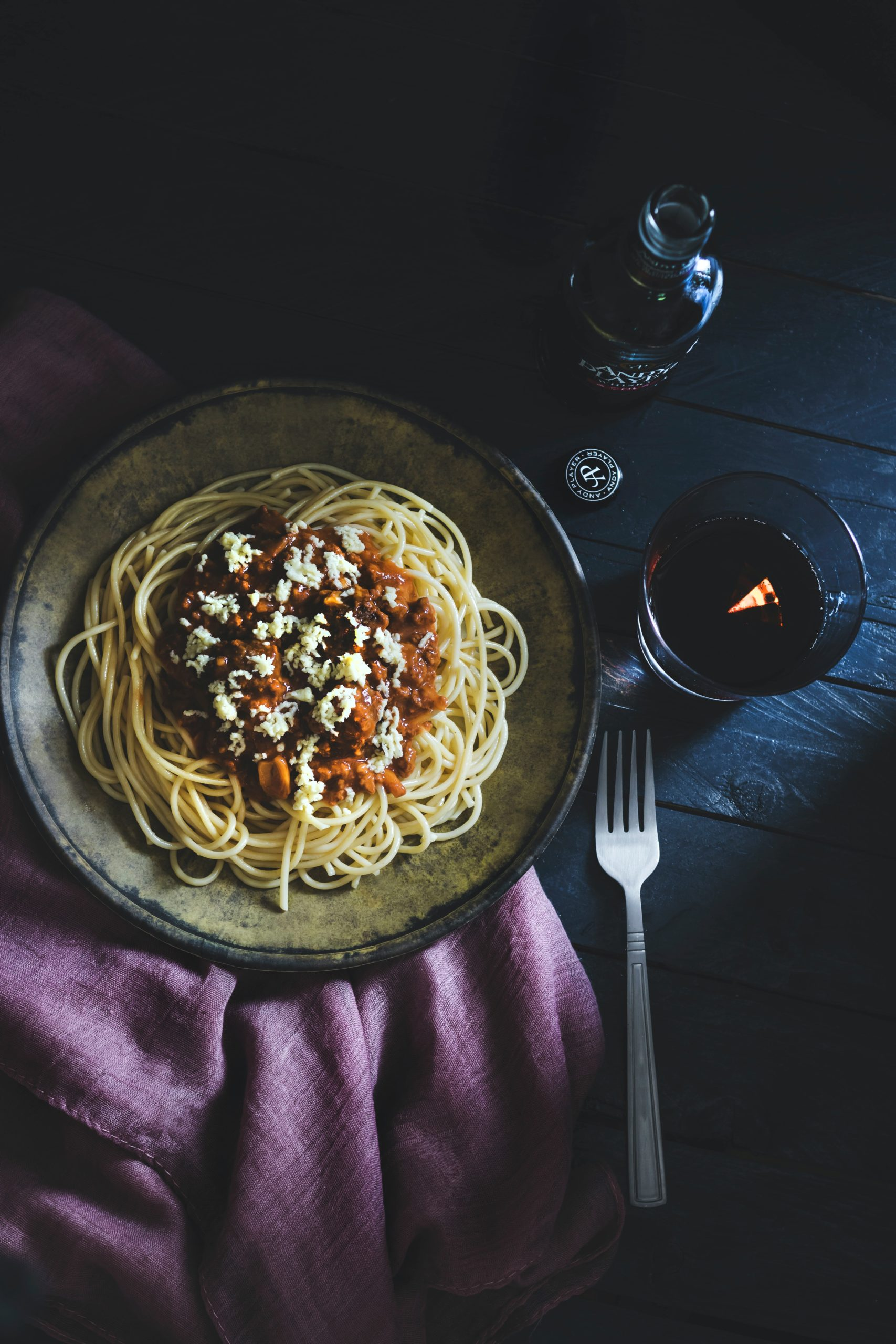 Bolognese Rezept