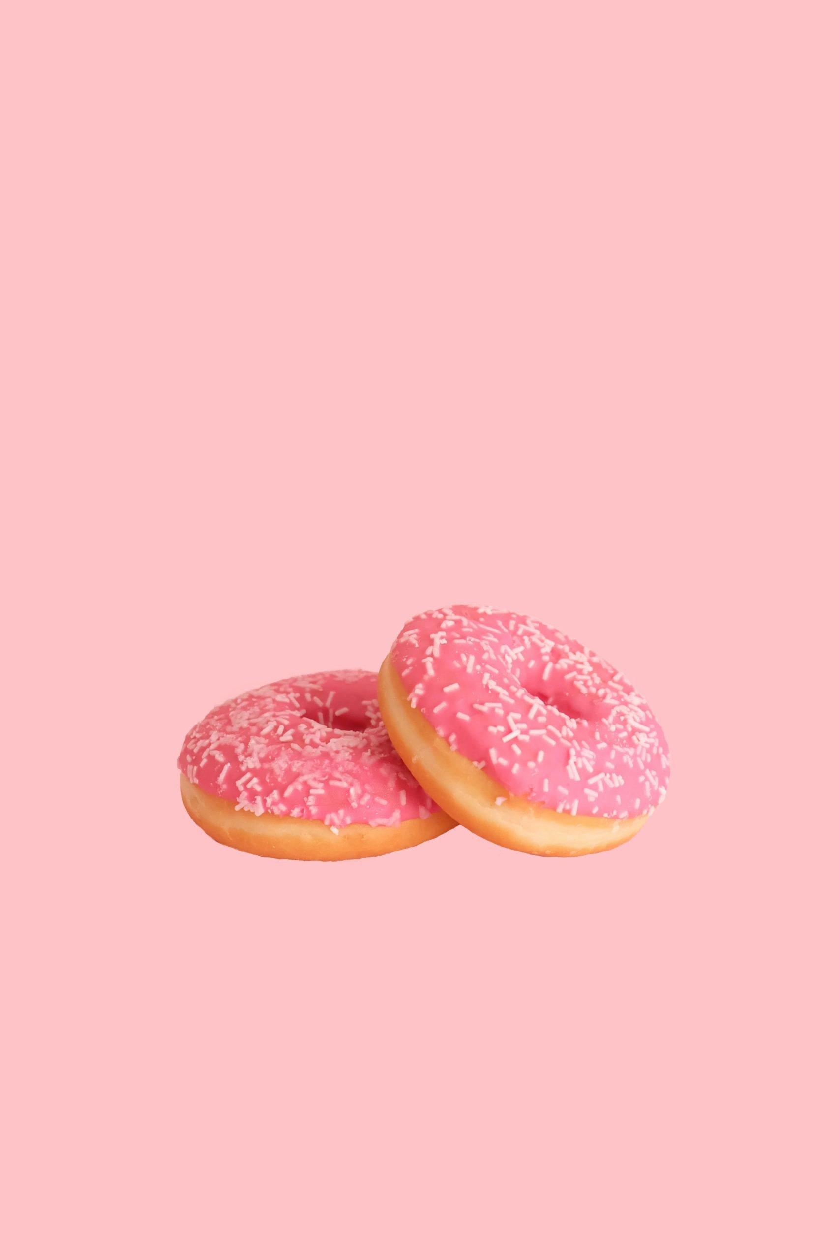 Donuts Rezept (Lecker und einfach)