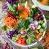 Gurkensalat Rezept (Lecker und einfach)