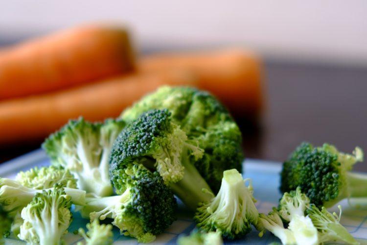 Brokkoli Rezept (einfach zu machen)