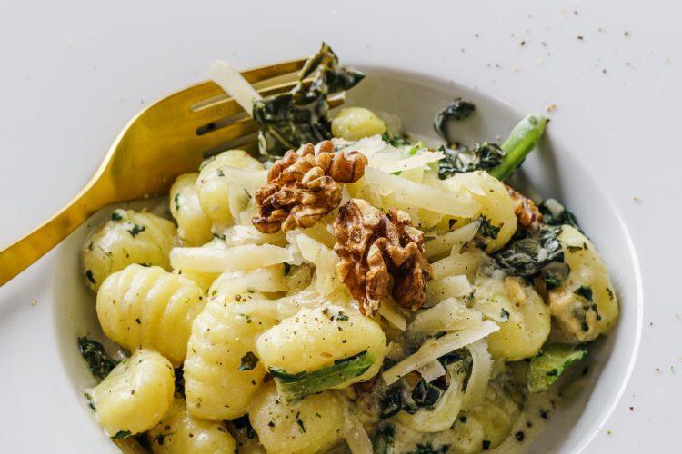 Gnocchi Rezept (Lecker und einfach)