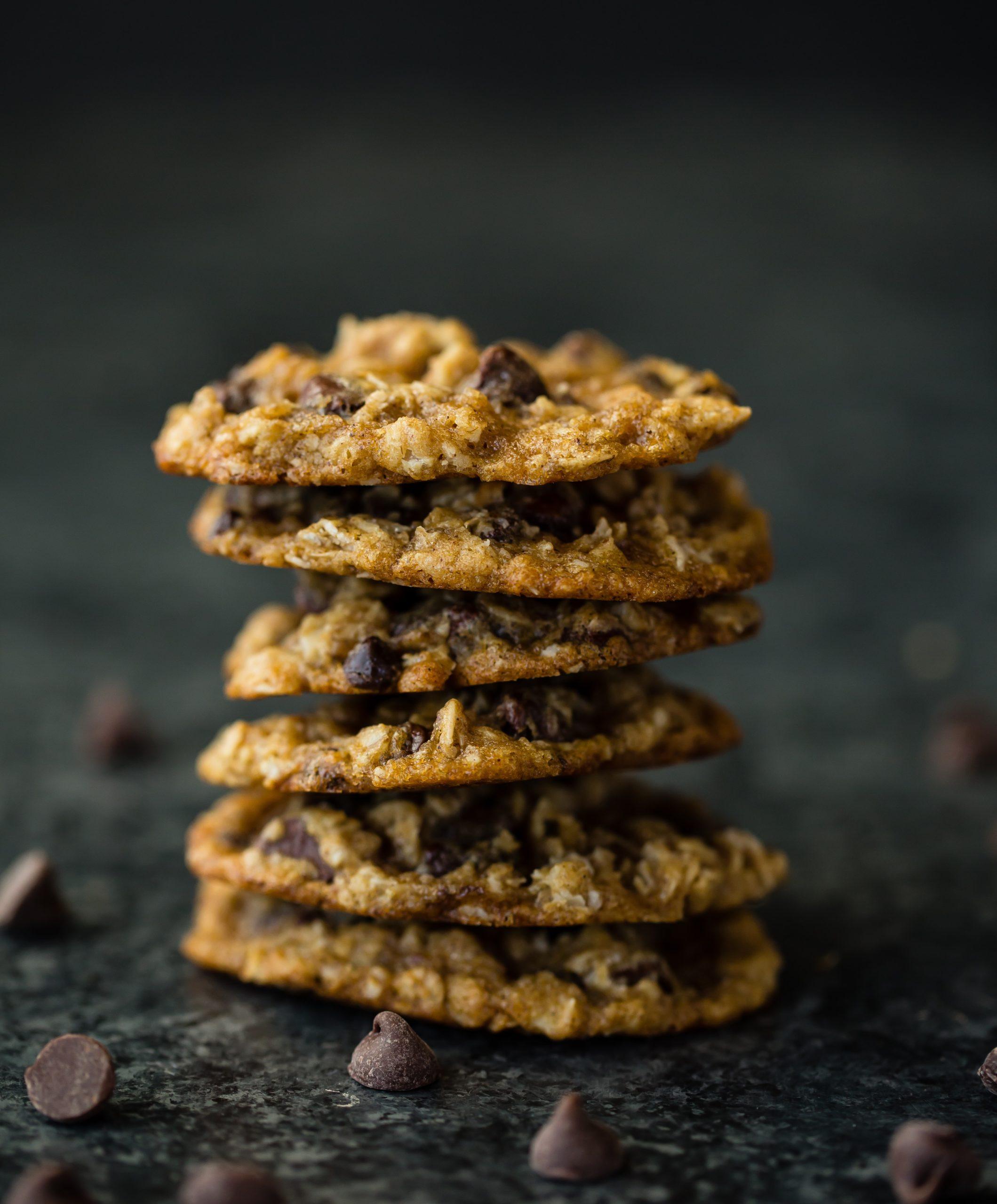 Cookies Rezept (einfach zu machen)