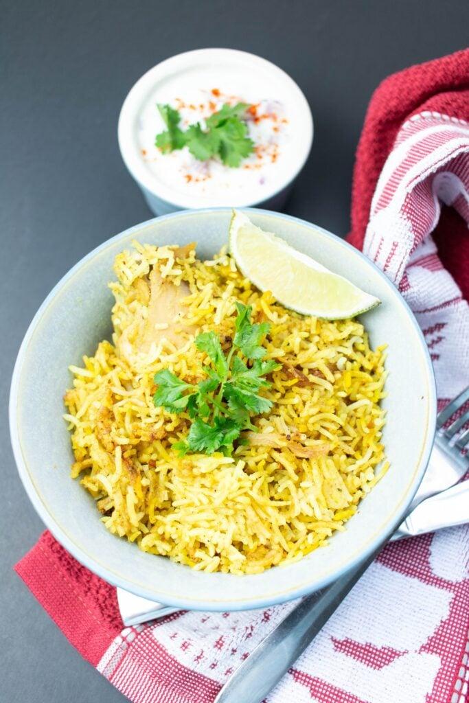 Wie lange hält sich gekochter Reis?