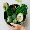 Wie lange ist Brokkoli haltbar?
