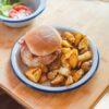Was kann man zu Bratkartoffeln essen?