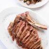 Steak wie lange im Ofen?