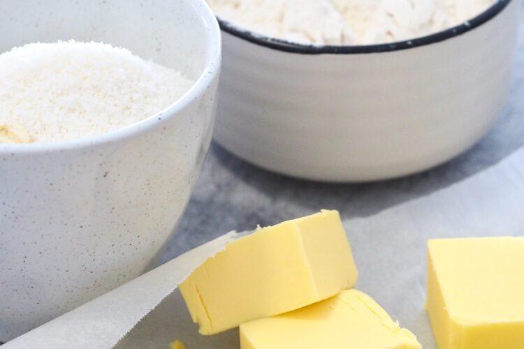 Kann man Margarine einfrieren?