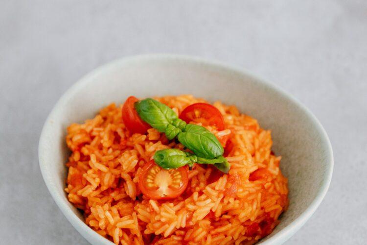 Welcher Reis für Risotto?