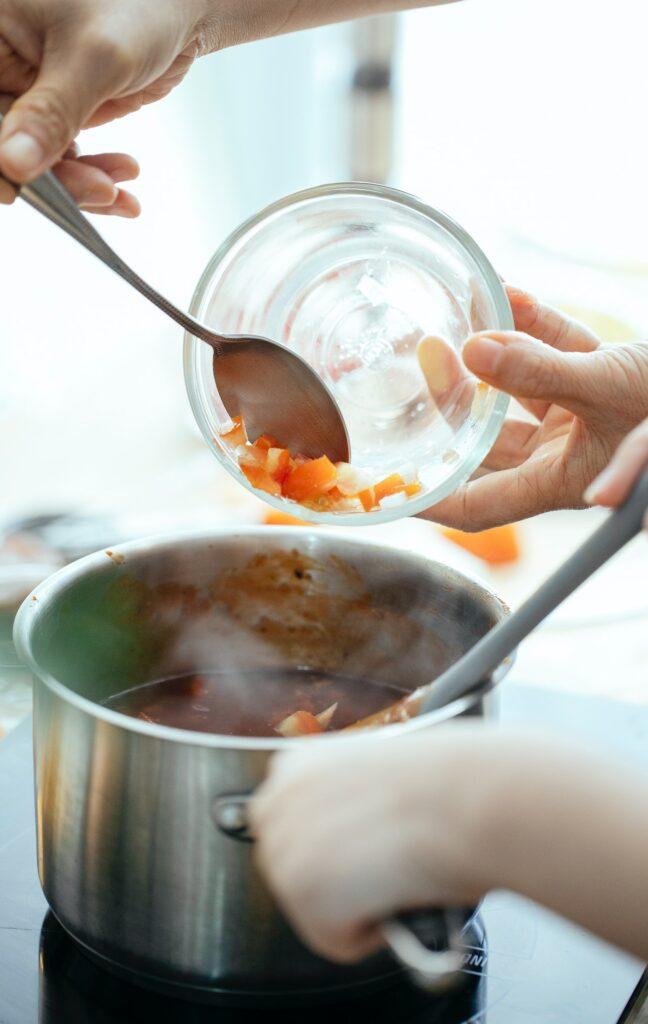 Kann man Chili con Carne einfrieren?
