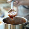 Wie lange hält sich Chili con Carne?