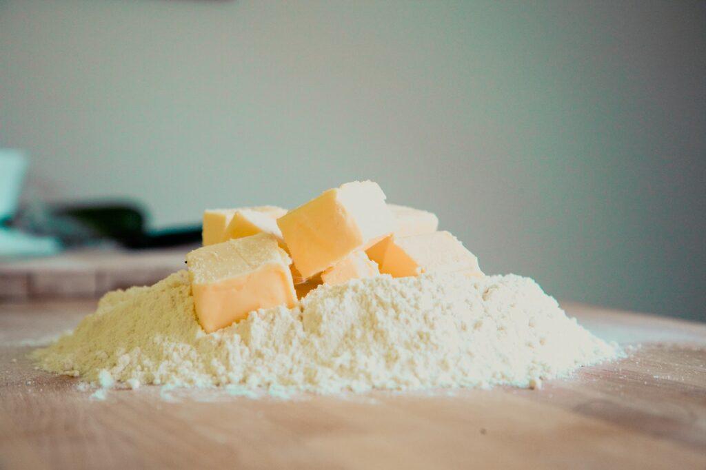 Wann ist Butter schlecht?