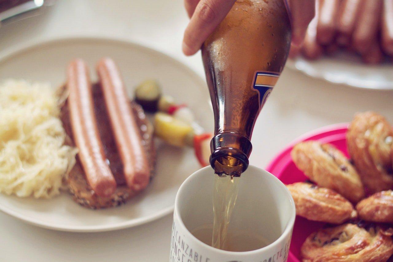 Kann man Wiener Würstchen einfrieren?