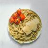Wieviel Gramm Spaghetti pro Person?