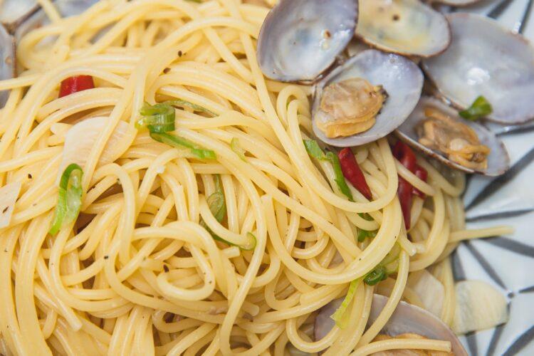 Wieviel Spaghetti für 2 Personen?
