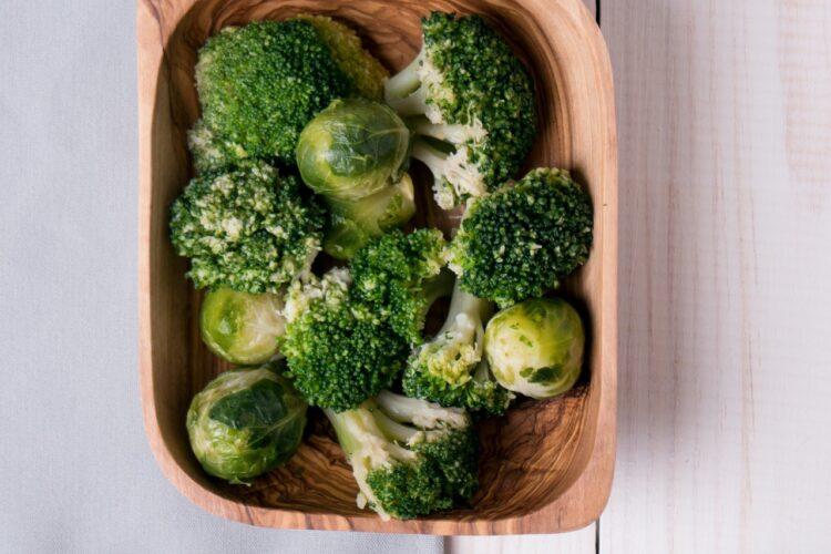 Wie lange kocht man Brokkoli?