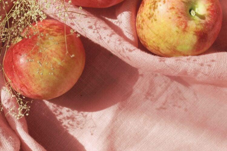 Welche Äpfel für Apfelmus?