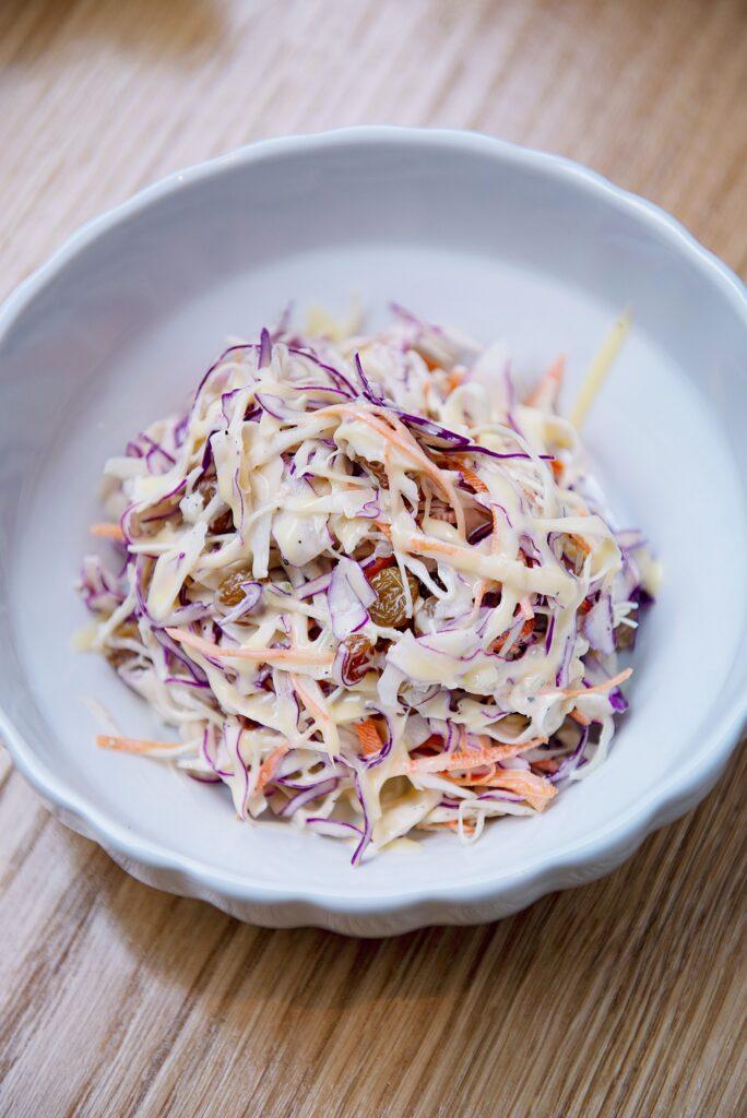 Kann man Krautsalat einfrieren?