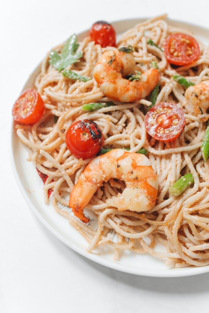 100 g rohe Spaghetti sind wieviel gekocht?
