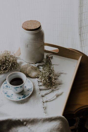 Wieviel Löffel Kaffee auf 1 Liter Wasser?